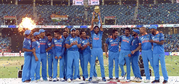 ASIA CUP