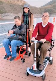 Image result for mr.Elderly Support Vehicle